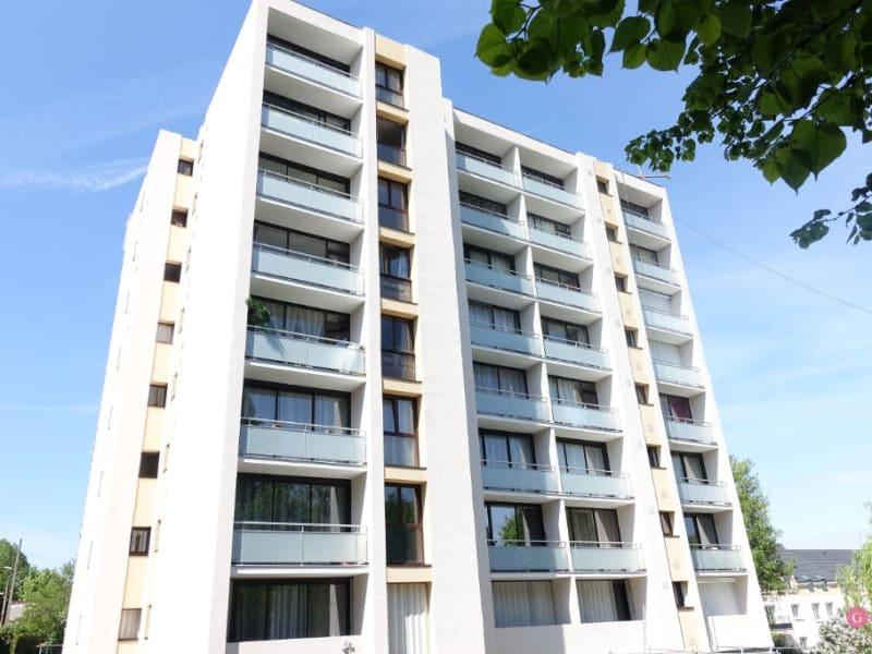 Location appartement Poissy 640€ CC - Photo 1