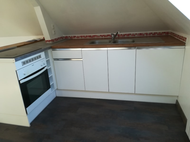 Rental apartment Therouanne 385€ CC - Picture 3
