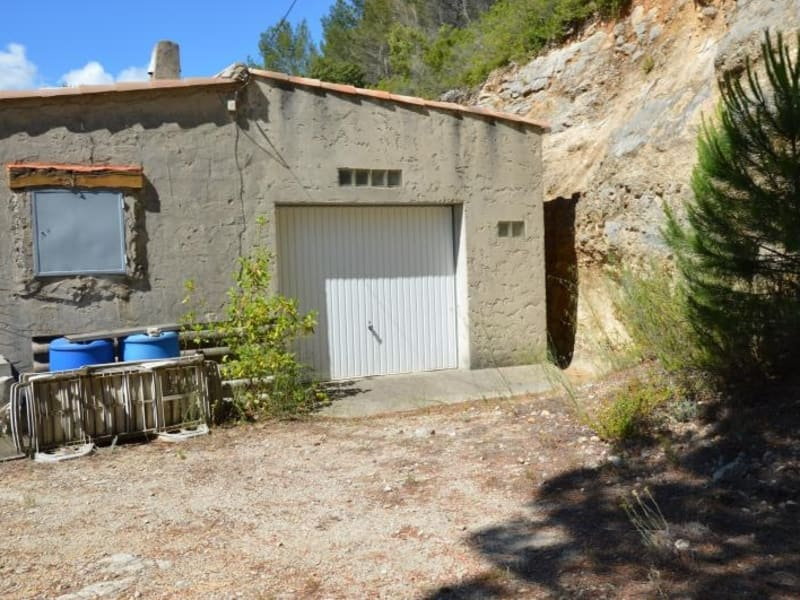 Sale house / villa Cuges les pins 420000€ - Picture 5