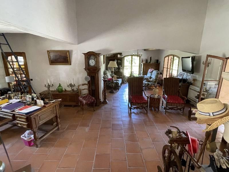 Verkauf haus Seillans 546000€ - Fotografie 7