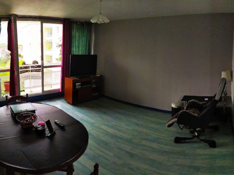 Sale apartment Montigny les cormeilles 152970€ - Picture 1