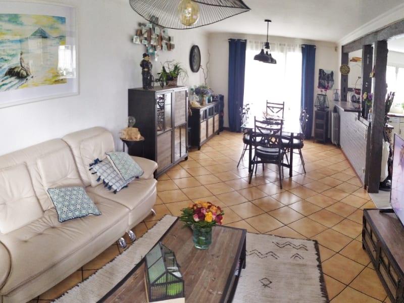 Vente maison / villa Sannois 555000€ - Photo 2