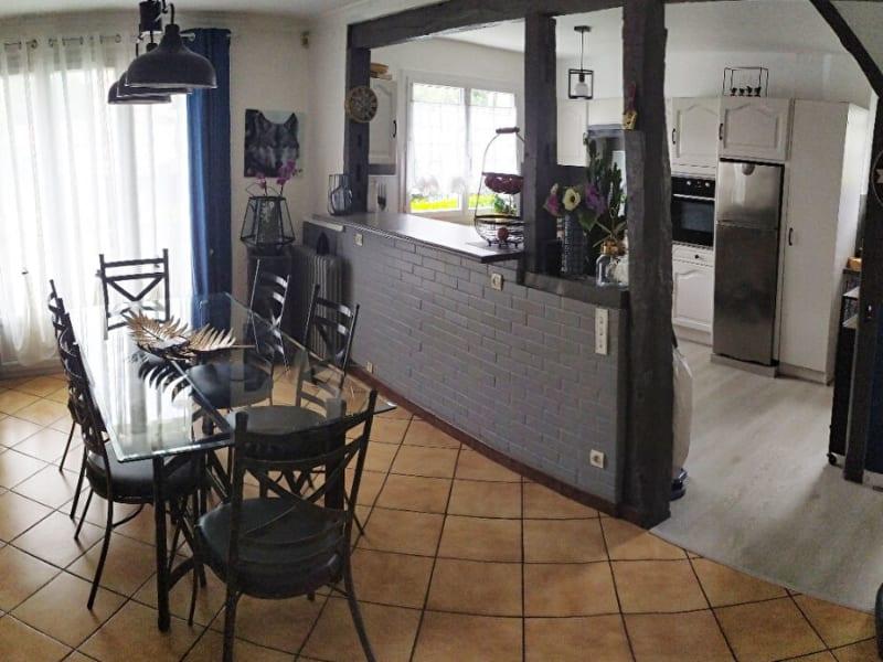 Vente maison / villa Sannois 555000€ - Photo 5