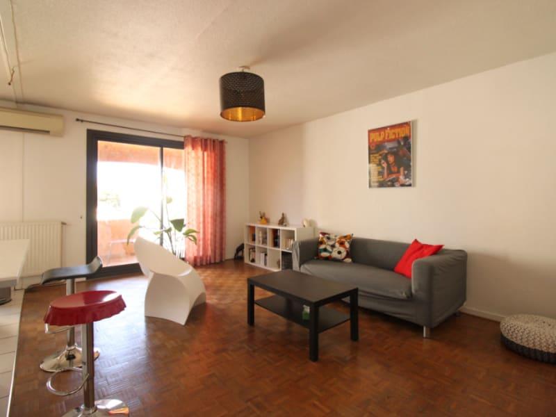 Sale apartment Marseille 14ème 115000€ - Picture 1
