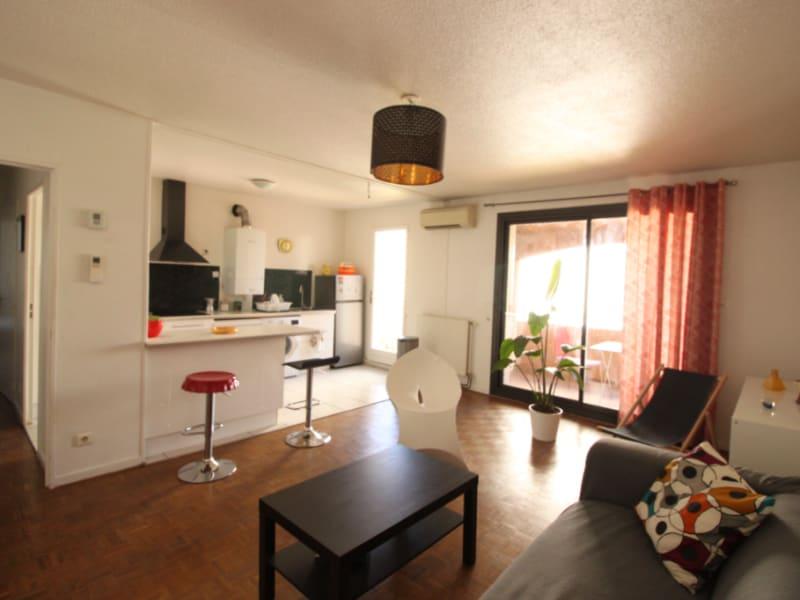Sale apartment Marseille 14ème 115000€ - Picture 2