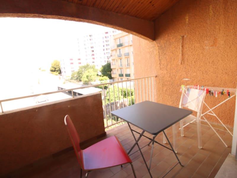 Sale apartment Marseille 14ème 115000€ - Picture 4