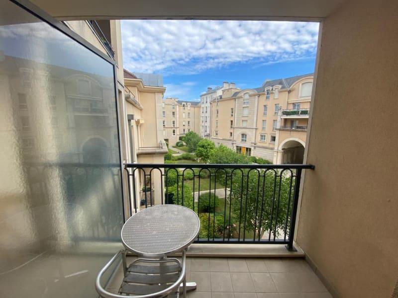 Sale apartment Maisons laffitte 640000€ - Picture 2