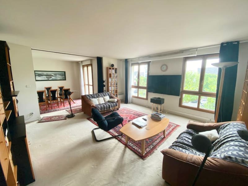 Sale apartment Maisons laffitte 640000€ - Picture 3