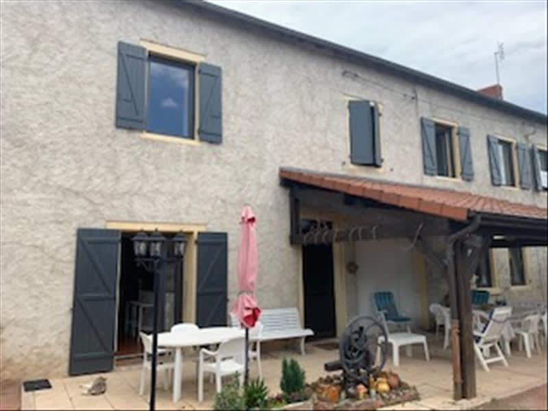 Sale house / villa Riorges 325000€ - Picture 2