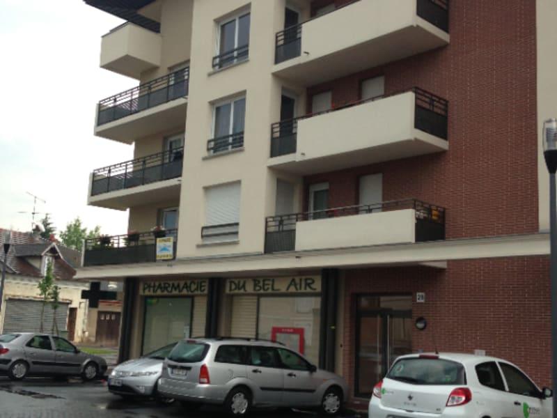 Rental apartment Combs la ville 615€ CC - Picture 1