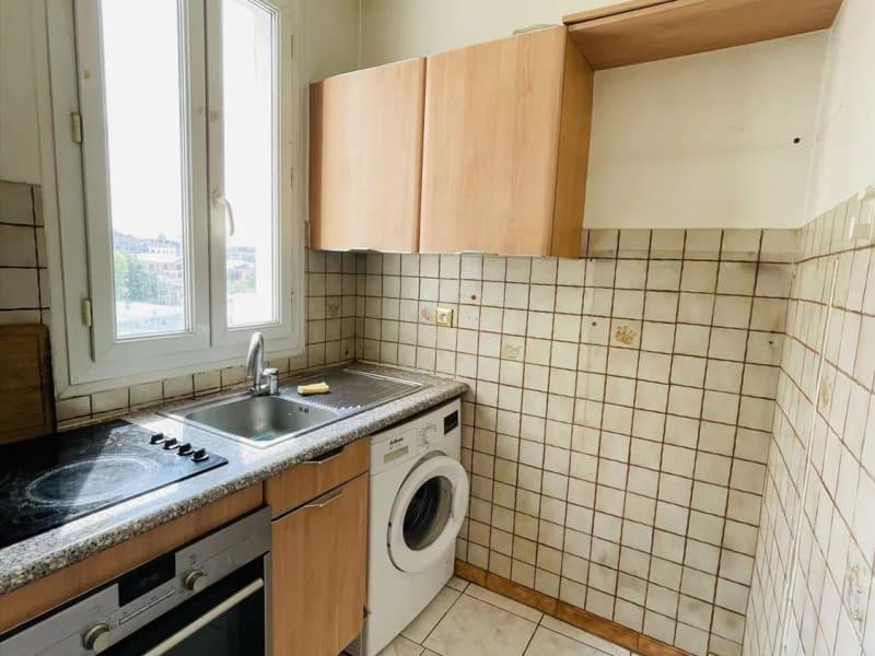 Vente appartement Villemomble 135000€ - Photo 5