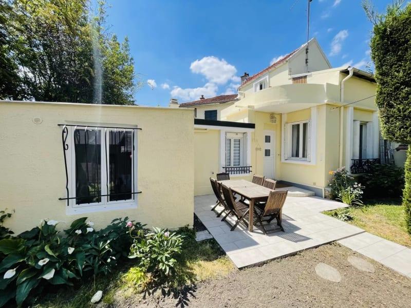 Vente appartement Le raincy 307000€ - Photo 9