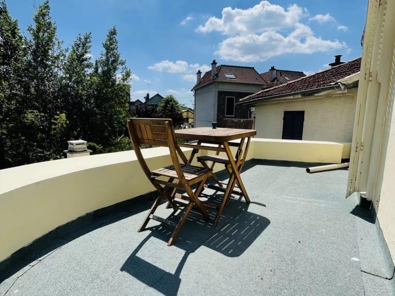 Vente appartement Le raincy 307000€ - Photo 10