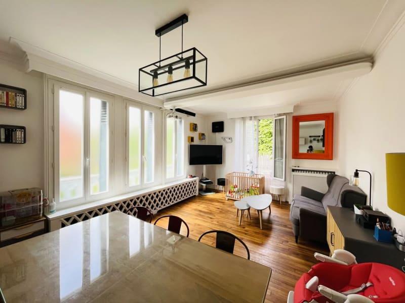 Vente maison / villa Les pavillons-sous-bois 365000€ - Photo 2