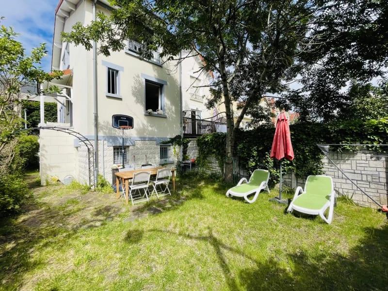 Vente maison / villa Les pavillons-sous-bois 365000€ - Photo 1