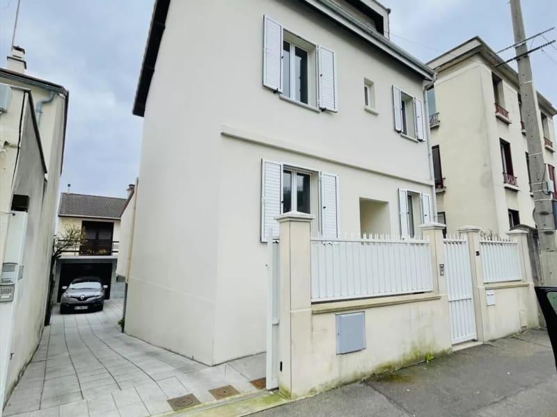 Sale house / villa Montreuil 1156000€ - Picture 1