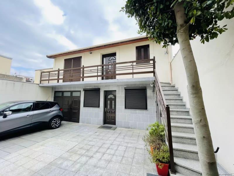 Sale house / villa Montreuil 1156000€ - Picture 2