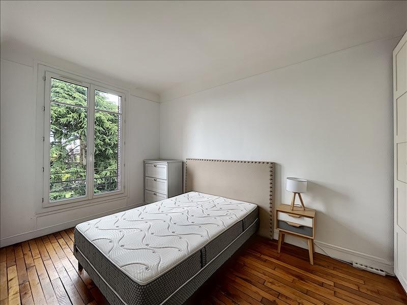 Rental apartment Le pecq 1210€ CC - Picture 4
