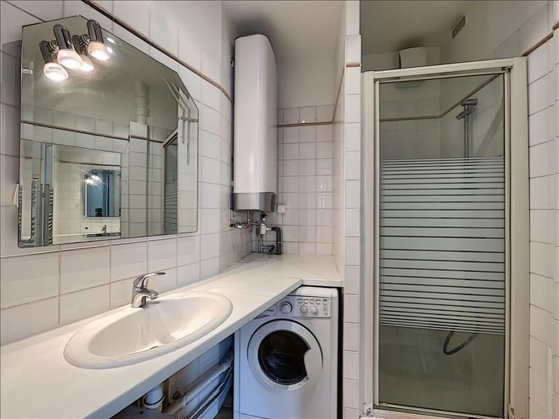 Rental apartment Le pecq 1210€ CC - Picture 5
