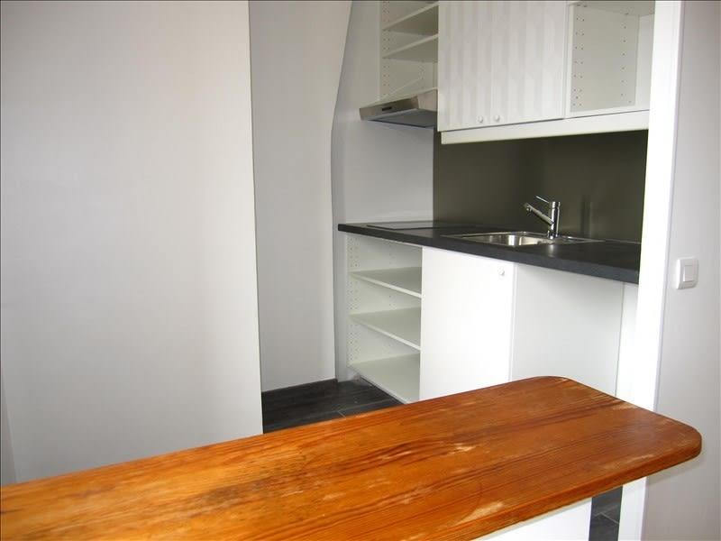 Location appartement Le vesinet 850€ CC - Photo 2