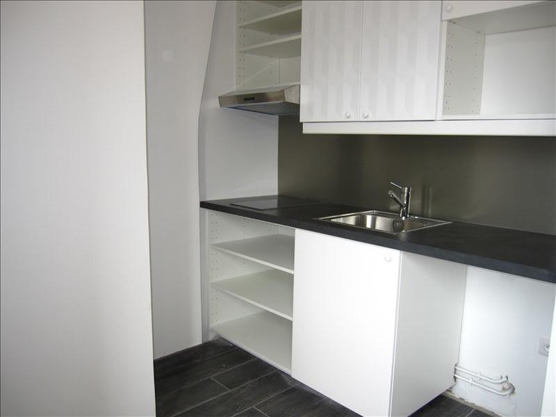 Location appartement Le vesinet 850€ CC - Photo 3