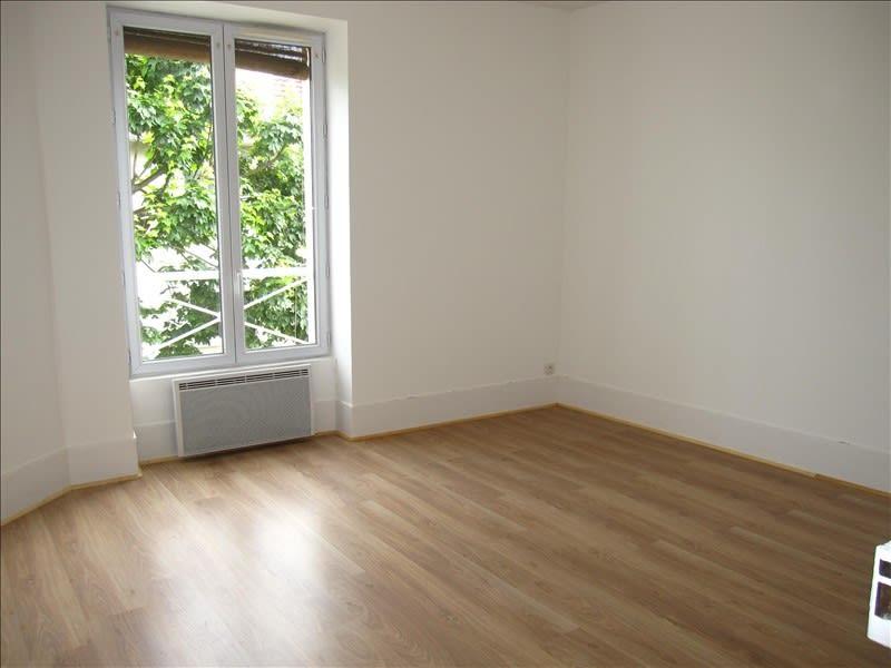 Location appartement Le vesinet 850€ CC - Photo 4