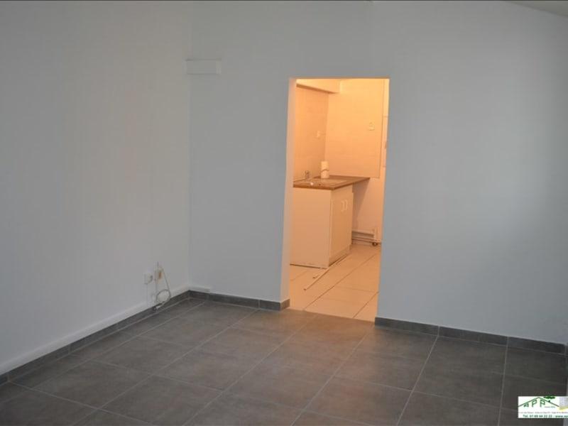 Location appartement Montgeron 560,48€ CC - Photo 1