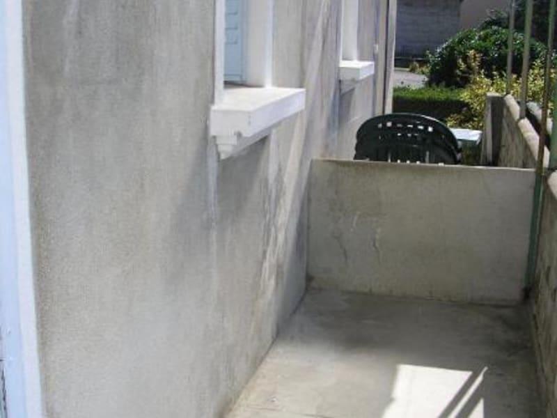Rental house / villa Nurieux 643€ CC - Picture 2