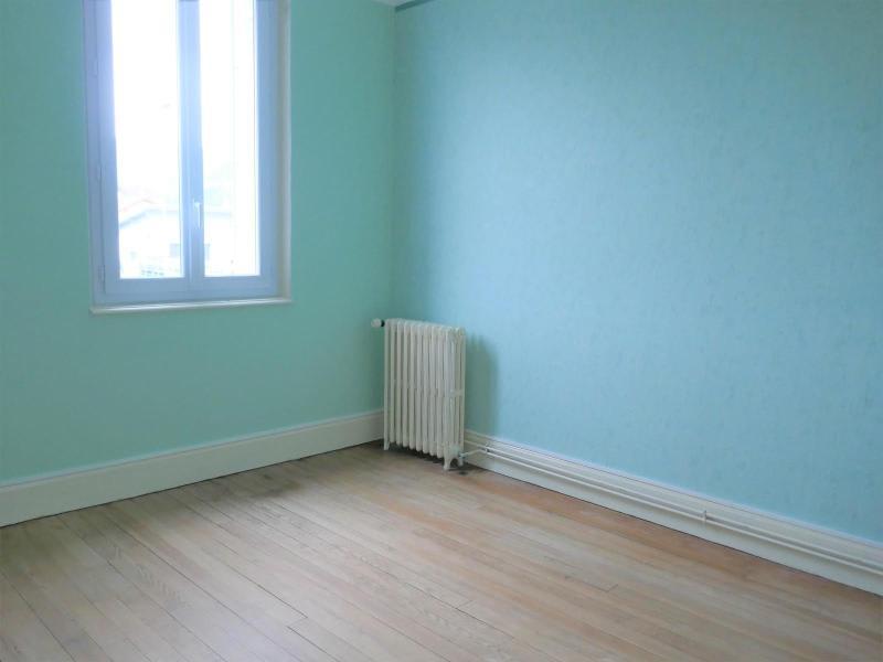 Rental house / villa Nurieux 643€ CC - Picture 7