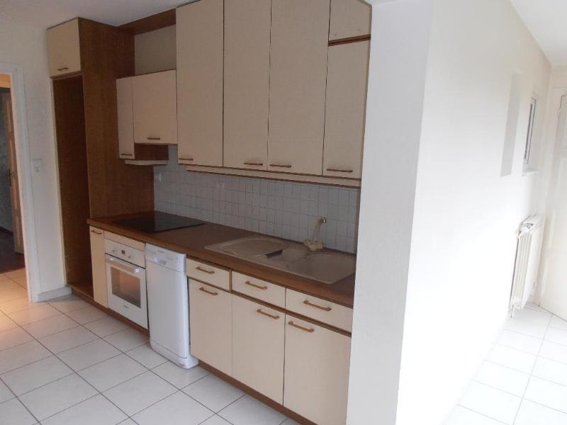 Location appartement Oyonnax 561€ CC - Photo 2