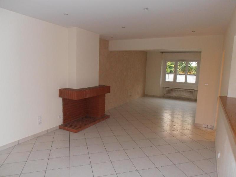 Location appartement Oyonnax 561€ CC - Photo 5