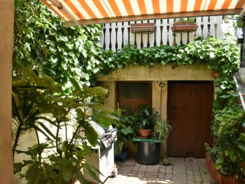Vente maison / villa Besancon 214500€ - Photo 2