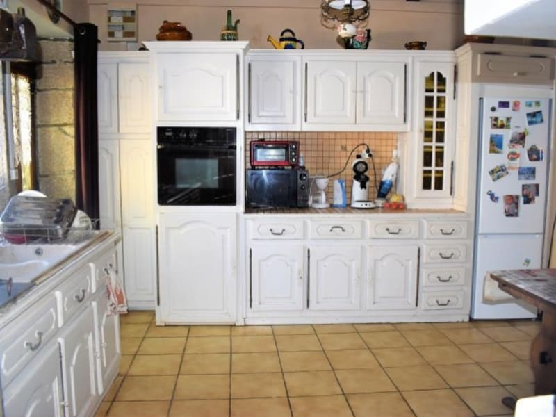 Vente maison / villa Besancon 214500€ - Photo 4
