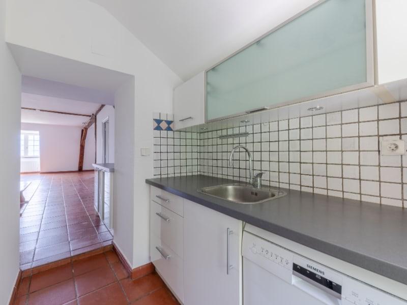 Sale apartment Voiron 259000€ - Picture 3