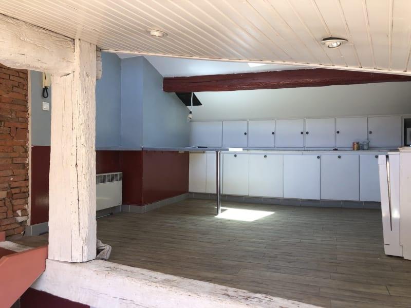 Sale apartment Toulouse 590000€ - Picture 2