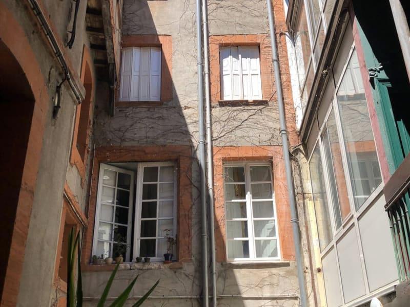 Sale apartment Toulouse 590000€ - Picture 3