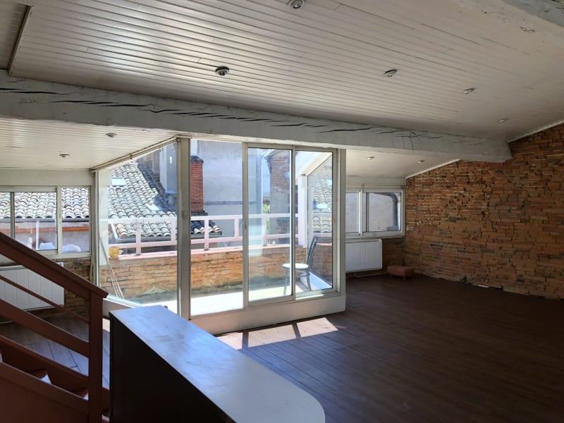 Sale apartment Toulouse 590000€ - Picture 1
