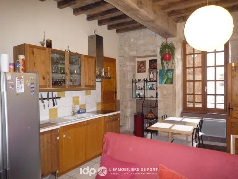 Location appartement Cremieu 510€ CC - Photo 2