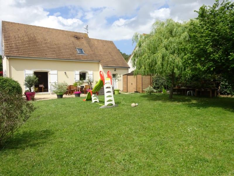 Sale house / villa Saint andre sur orne 275000€ - Picture 1