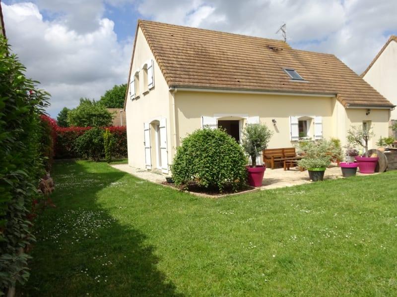 Sale house / villa Saint andre sur orne 275000€ - Picture 2