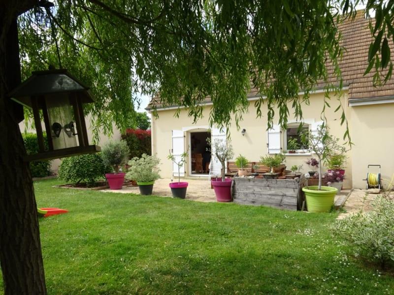 Sale house / villa Saint andre sur orne 275000€ - Picture 3