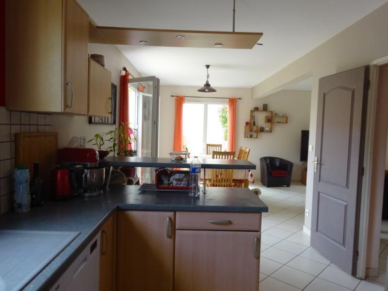 Sale house / villa Saint andre sur orne 275000€ - Picture 7