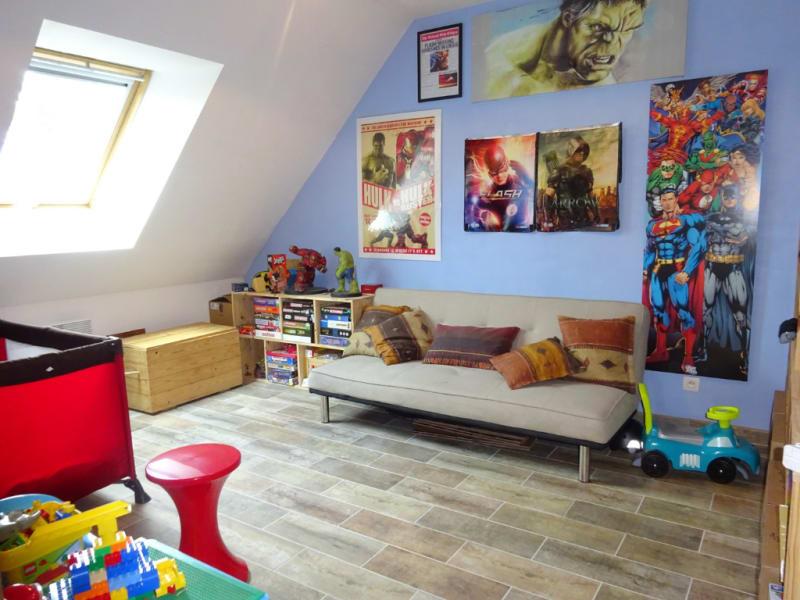 Sale house / villa Saint andre sur orne 275000€ - Picture 11