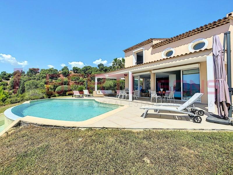Sale house / villa Mandelieu la napoule 1125000€ - Picture 1