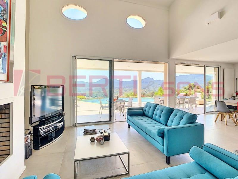 Sale house / villa Mandelieu la napoule 1125000€ - Picture 3