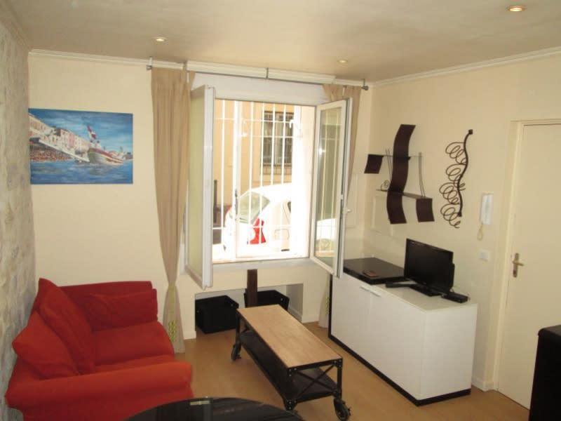 Location appartement Sete 425€ CC - Photo 1