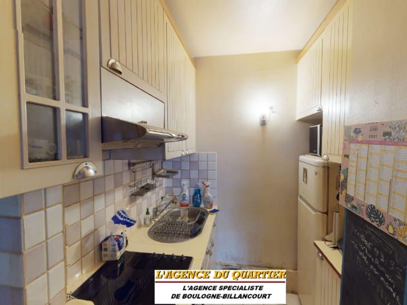 Sale apartment Boulogne billancourt 299000€ - Picture 3