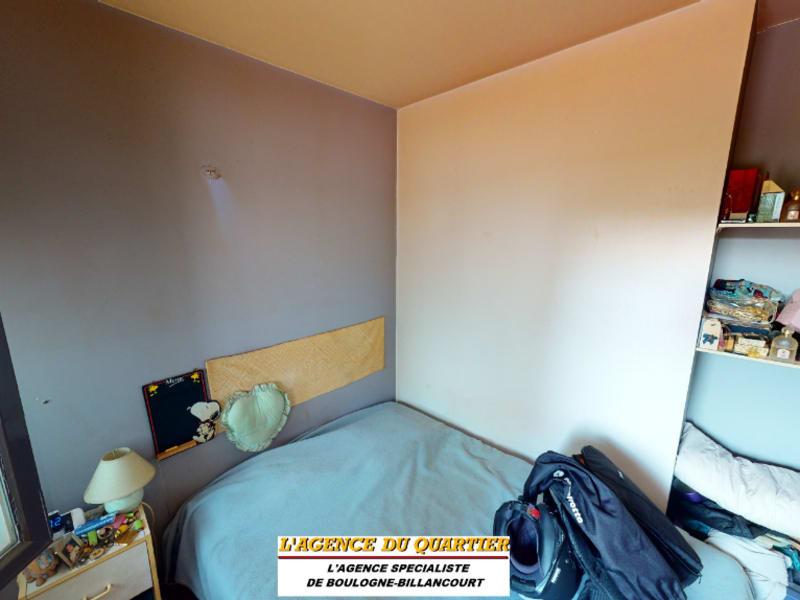 Sale apartment Boulogne billancourt 299000€ - Picture 4