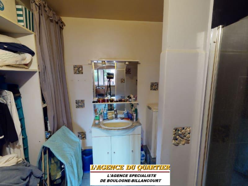 Sale apartment Boulogne billancourt 299000€ - Picture 5
