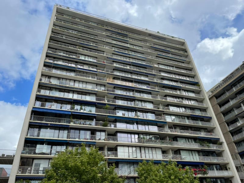 Sale apartment Boulogne billancourt 299000€ - Picture 6
